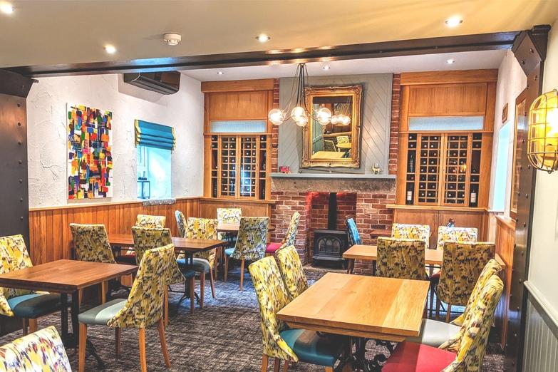 The Bells Bar & Kitchen