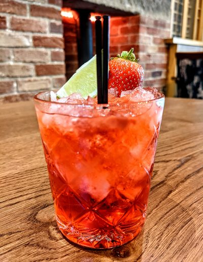 cocktails Barnsley